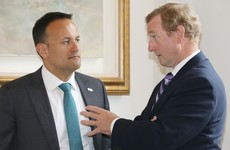 Leo Varadkar signed off on former Taoisigh special support plan four months after taking office