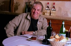Oscar-nominated star of Do the Right Thing Danny Aiello dies aged 86