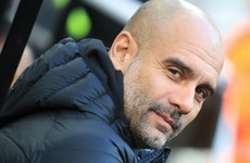 'No, it's not true' - Guardiola denies he has Manchester City break clause