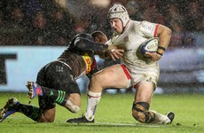 LIVE: Harlequins v Ulster, European Rugby Champions Cup