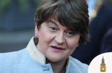 'Why would my leadership be in any doubt?': Arlene Foster on DUP's election outcome
