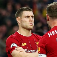 More good news for Liverpool as James Milner commits
