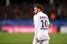 Neymar hits Barcelona with fresh lawsuit