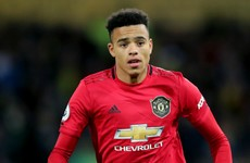 Solskjaer recalls first sign of Greenwood's ability as a 7-year-old