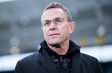 Firmino, Keita, Mane and now Minamino: Rangnick on why Liverpool have signed so many of his former players