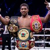 Anthony Joshua: Fight with Deontay Wilder or Tyson Fury 'has to happen in 2020'