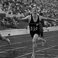 Triple Olympic gold medallist and New Zealand running legend dies aged 80