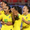 Fifa confirms final four bidders for Women's World Cup