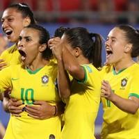Fifa confirms final four bidders for Women's World Cup