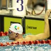 European medalist features as 10 more records broken at Irish Swimming Championships