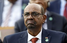 Former president of Sudan jailed for money laundering and corruption