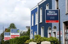 Value of residential property in Ireland up by 5.3bn euro in last 12 months