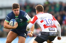 As it happened: Connacht v Gloucester, European Rugby Champions Cup