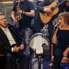 'A dream come true': Shane MacGowan sings Fairytale of New York alongside Philomena Begley