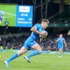 Ringrose bags another hat-trick as imperious Leinster roll over Saints again
