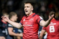 Munster left with regrets after coming up short away to Saracens