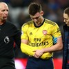 Tierney to miss three months as Arsenal confirm shoulder surgery