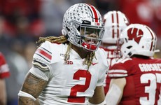 Potential No.1 pick Chase Young claims he doesn't plan on entering 2020 NFL Draft