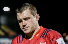 Munster's World Cup players to miss Leinster clash at Thomond Park