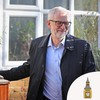 'I take my responsibility for it': Jeremy Corbyn apologises for Labour's election result