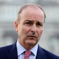 Micheál Martin urges Varadkar to give 'certainty' and says end of April is 'logical time' for election