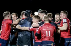 Munster-Saracens second-half scuffle to be investigated by EPCR