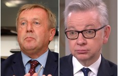 Creed says Brexit trade deal by end of 2020 is 'wildly beyond credibility' but Gove 'confident' it can be done
