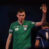 Dream debut for Cork 20-year-old as Teehan stuns Smith at Ally Pally