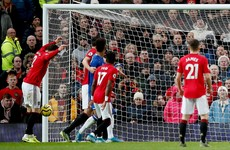 Greenwood comes off the bench to rescue a point for Man United against Everton