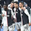 Ronaldo double helps Juventus back joint top as Inter held in Fiorentina