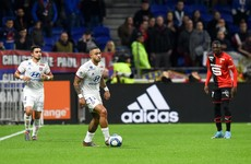 Dutch star Memphis Depay's season over and Euro 2020 at risk
