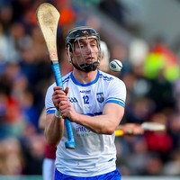 Ballygunner star to captain Waterford senior hurlers for 2020