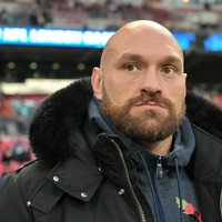 Tyson Fury confirms new trainer after split with Davison