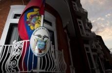WikiLeaks founder Assange seeks Ecuador asylum