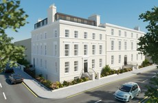 Luxury apartment living and harbour views in Dún Laoghaire from €575,000