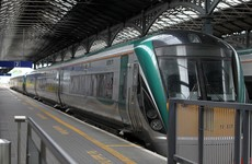 Irish Rail says passengers can only use the company's branded keep cups 'for health and safety reasons'