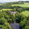 Sunrise swim? Wicklow manor with a private lake and 14 acres for €2.25m