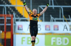 Donaghy edges penalty shootout to secure Kerry league title