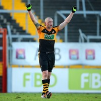 Drama as Donaghy edges penalty shootout to secure Kerry league title