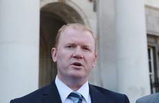 Fine Gael's Paudie Coffey will not stand in next General Election