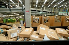 Pack to the future: Inside An Post's shiny new parcel hub