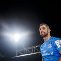 Rob Kearney left out as Andy Farrell names 45-man squad for 'mid-season stocktake'