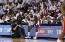NBA Finals: LeBron, Heat on the brink of vindication