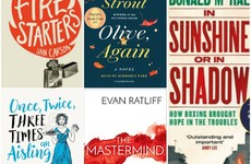 These were our favourite books of 2019 - what were yours?