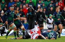 Daly dials in big-game moment to underline his value to Connacht