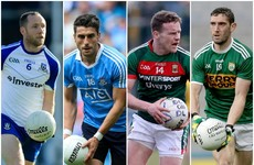 Farewell! 16 inter-county footballers who called it a day in 2019