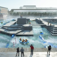 Poll: Should councillors rescind support for white water rafting facility in Dublin?