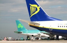 Poll: Should Ryanair be allowed to buy Aer Lingus?
