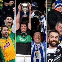 Poll: Who do you think will reach the 2020 All-Ireland club football final?