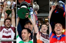 Poll: Who do you think will reach the 2020 All-Ireland club hurling final?